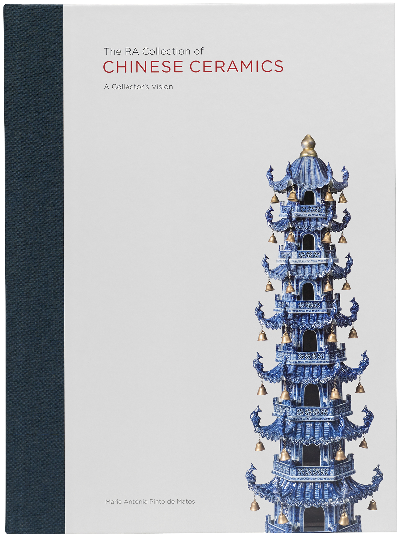 The Ra Collection Of Chinese Ceramics A Collector S Vision