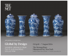 Global by Design: Chinese Ceramics from the R. Albuquerque Collection