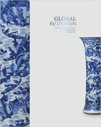 Cover of the catalogue Global by Design
